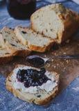 Pão irlandês Imagem de Stock Royalty Free