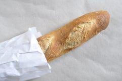 Pão italiano Foto de Stock