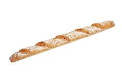 Pão marrom e picante longo imagem de stock