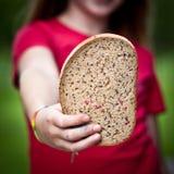 Pão para o mundo Fotos de Stock