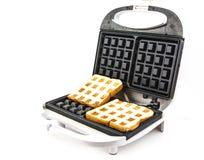 Pão para o pequeno almoço Fotos de Stock