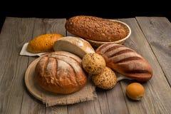 Pão perfumado fresco imagem de stock