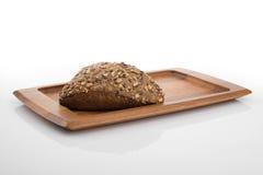 Pão recentemente cozido Imagem de Stock Royalty Free