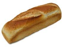 Pão retangular Imagem de Stock Royalty Free