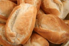 Pão Rolls imagens de stock royalty free