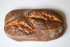 Pão saloio Foto de Stock Royalty Free