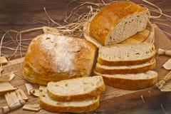Pão saudável imagem de stock