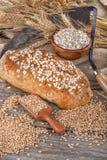 Pão saudável Imagens de Stock