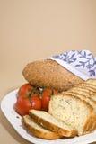 Pão saudável da multi-grão. Fotografia de Stock