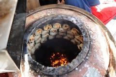 Pão tradicional chinês Imagem de Stock Royalty Free