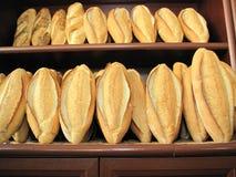 Pão turco foto de stock