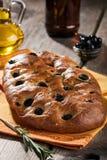 Pão turco Fotografia de Stock Royalty Free