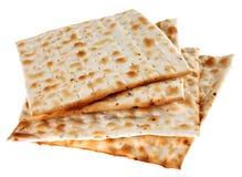 Pão Unleavened Foto de Stock