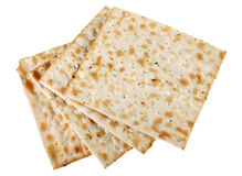Pão Unleavened Fotografia de Stock