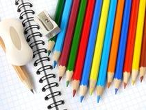 Pädagogische noch Lebensdauer Stockfoto