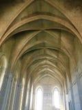 Päpstlicher Palast ist ein historischer Palast, der in Avignon, Süd-Frankreich gelegen ist Es ist eins des größten und wichtigste lizenzfreie stockfotos