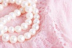 Pärla Royaltyfria Foton