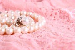 Pärla Royaltyfri Fotografi