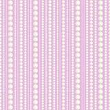 Pärlemorfärg tråd Fotografering för Bildbyråer