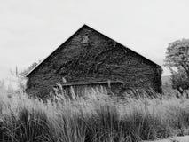 På långt hemmet Fotografering för Bildbyråer