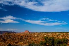 På Maze Road Fotografering för Bildbyråer