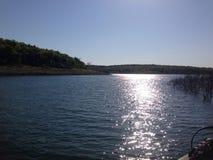 På sjön Arkivbilder