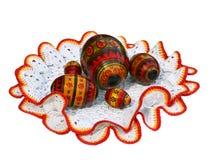 påsk- ägg Royaltyfri Bild