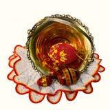 påsk- ägg Royaltyfri Foto