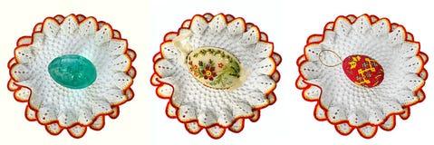 påsk- ägg Royaltyfri Fotografi