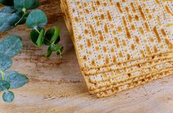 Påskhögtid för ferie för judiskt pesahberömbegrepp judisk royaltyfri foto