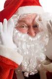 père de Noël images libres de droits