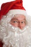 père de Noël image libre de droits