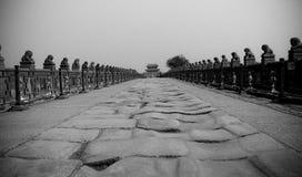 Pékin photo libre de droits