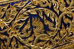 Péniche royale Image stock