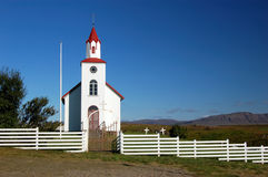 Péninsule de Snaefellsnes, Islande Photo libre de droits