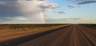 Péninsule de Valdes, Patagonia du nord, Argentine, Amérique du Sud Photos libres de droits
