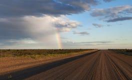 Péninsule de Valdes, Patagonia du nord, Argentine, Amérique du Sud Photos stock