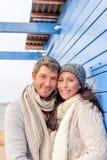 Périodes plus froides de détente Photo libre de droits