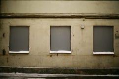 périphéries Photographie stock libre de droits