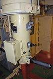 Périscope de sous-marins Photos libres de droits