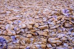 Pérolas da rocha Imagens de Stock