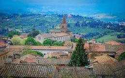 Pérouse, Italie Photo libre de droits