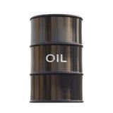 pétrole Images stock