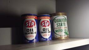 pétrole Photographie stock