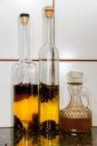 pétroles Photographie stock libre de droits