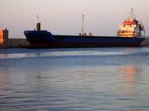 pétrolier Image stock