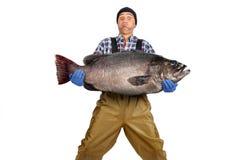 Le crochet du pêcheur Image stock
