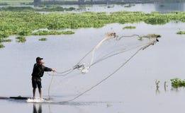 pêcheurs Image stock