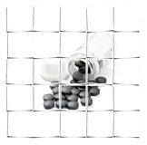 Píldoras Imagen de archivo