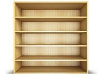 półka na książki Fotografia Royalty Free